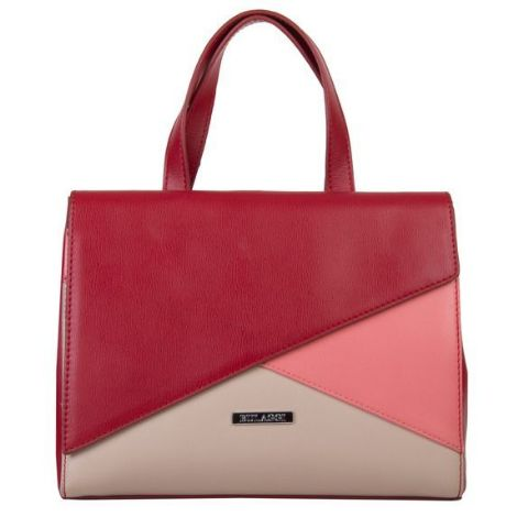 BULAGGI  Red Handbag Liss